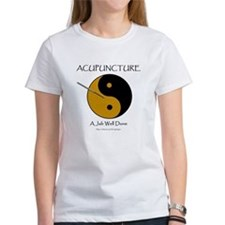 Acupuncture Tee
