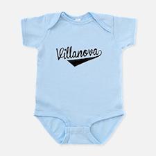 Villanova, Retro, Body Suit