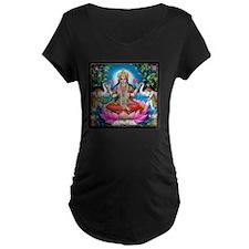 Cute Krishna T-Shirt