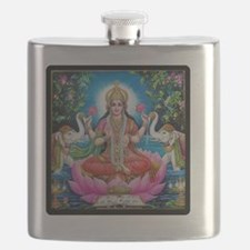 Cool Mumbai Flask