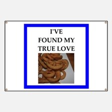 onion rings Banner