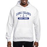 Long island Light Hoodies