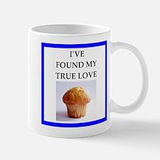 corn muffin Mugs