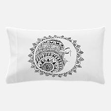 Moondala Pillow Case