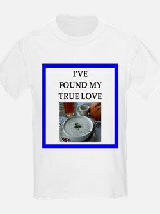 chowder T-Shirt