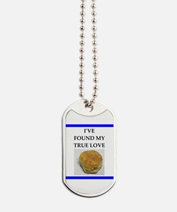biscuits Dog Tags