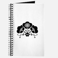 Various plum blossoms Journal