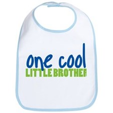 one cool little brother Bib