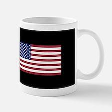 Welder: U.S. Flag Mug