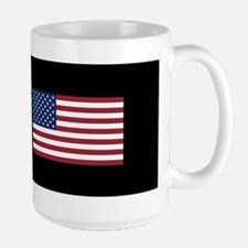 Careers: Welder (U.S. Flag) Mug