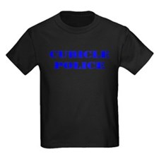 The Cubicle Police T