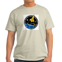 ISS STS-120 Mission T-Shirt