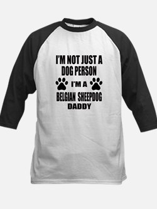 I'm a Belgian Sheepdog Daddy Tee