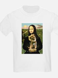 Mona & Border Terri T-Shirt
