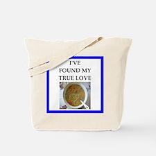 minestrone Tote Bag