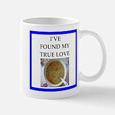 minestrone Mugs