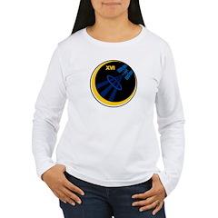 NASA Expedition 16 T-Shirt