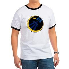 NASA Expedition 16 T