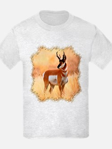 Lone Antelope T-Shirt