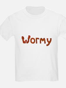 Wormy T-Shirt