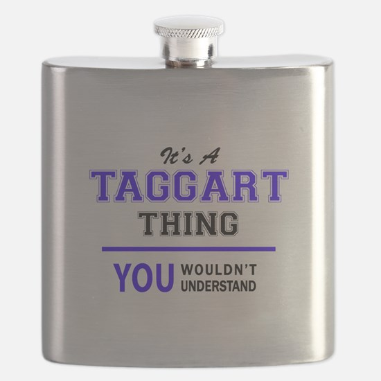 TAGGART thing, you wouldn't understand! Flask