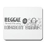 Midnight Dread 2 Mousepad