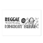 Midnight Dread 2 Postcards (Package of 8)
