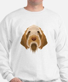 Unique Spinone italiano Sweatshirt