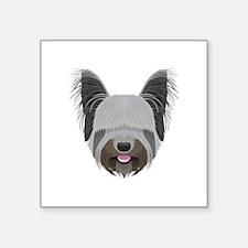 Highland Terrier Sticker