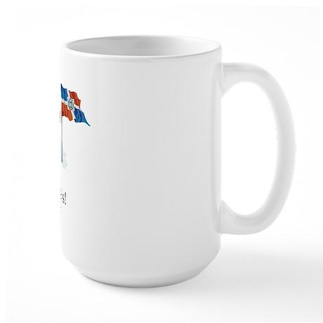United We Stand! - Large Mug