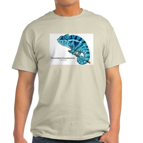 Panther Chameleon Light T-Shirt