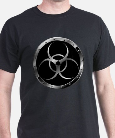 Danger Signs T-Shirt