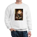 Queen & Rottie Sweatshirt