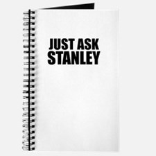 Just ask STANLEY Journal