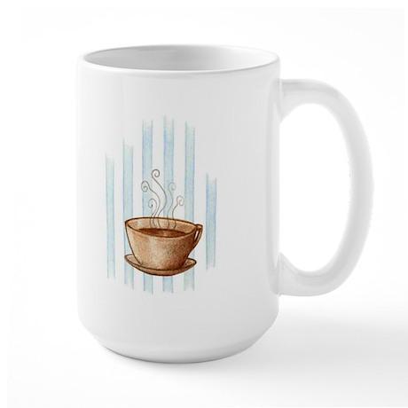 Coffee Cup Large Mug