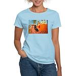 Room / Rottweiler Women's Light T-Shirt