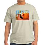 Room / Rottweiler Light T-Shirt