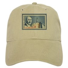 1964 Robert Goddard Baseball Cap