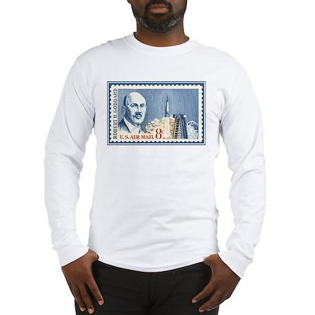 1964 Robert Goddard Long Sleeve T-Shirt