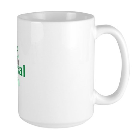 Regional Items Large Mug