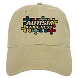 Autism awareness Hats & Caps