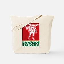 Pickwick Bookshop Tote Bag
