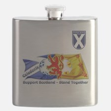 stand together ta badge Flask