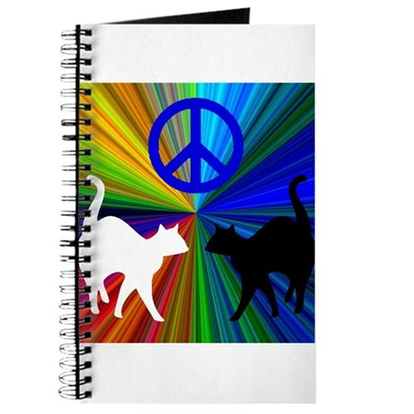 PEACE CATS Journal