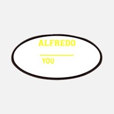 ALFREDO thing, you wouldn't understand! Patch