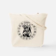 BESTSELLER* Coven Tote Bag+Back Print