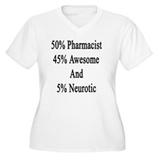 Funny Pharmacy T-Shirt