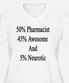 Unique Pharmacy T-Shirt