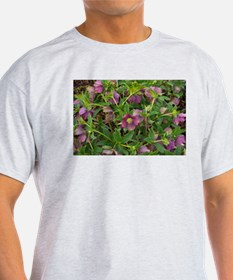 The Hellebore You Say T-Shirt