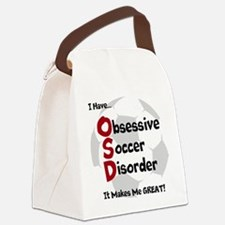 OSD Canvas Lunch Bag